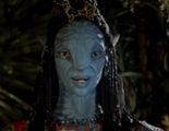 El parque de 'Avatar' tendrá una Na'vi animatrónica tan real que da escalofríos