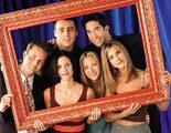 El paso de los actores de 'Friends' por el cine