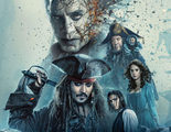 'Piratas del Caribe': Así reaccionó la gente que se encontró al mismísimo Johnny Depp en Disneyland