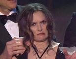 Las caras de Winona Ryder en los SAG están nominadas a un premio en los MTV Movie & Television Awards 2017