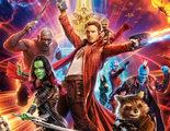 Geniales pósters de 'Guardianes de la Galaxia' en plan 'Star Wars' y 'Los Goonies'