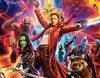 Los 'Guardianes de la Galaxia', en plan 'Star Wars' y 'Los Goonies'