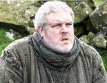 'Juego de Tronos': el gigantesco pene protésico que traumatizó a Hodor en la primera temporada