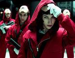 'La Casa de Papel' es el mejor estreno de ficción española de los últimos dos años