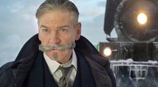 Conoce a los personajes de 'Asesinato en el Orient Express'