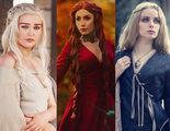 10 cosplays de 'Juego de Tronos' que te harán dudar si son los actores o sus fans