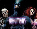 Primera foto de los protagonistas de 'Inhumanos', lo nuevo de Marvel