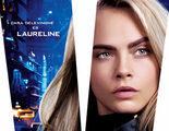 'Valerian y la Ciudad de los Mil Planetas': Pósters exclusivos de los personajes