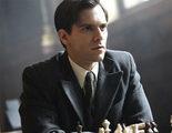'El jugador de ajedrez': El arduo deporte de sobrevivir a una guerra