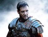 La chulería de Russell Crowe, los figurantes de cartón y otras curiosidades de 'Gladiator'