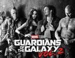 'Guardianes de la galaxia Vol. 3': James Gunn comienza a trabajar en el guión