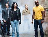 'The Defenders': Nuevas fotos de la agrupación de superhéroes de Marvel y Netflix