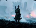 Tráiler de 'Dunkerque': Christopher Nolan nos muestra una 'colosal catástrofe militar'
