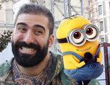 'Gru 3. Mi villano favorito': Jorge Cremades pondrá voz al malo, Balthazar Bratt