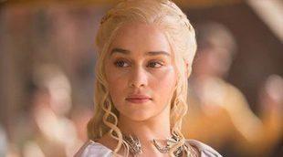 Emilia Clarke se desnuda en 'Voice from the Stone' por exigencias del guion