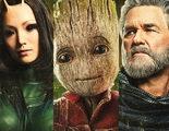 ¿Ha creado 'Guardianes de la Galaxia Vol. 2' un agujero de guion en el Universo Cinematográfico Marvel?