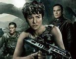 Los críticos no se deciden con 'Alien: Covenant'