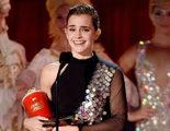'La Bella y la Bestia' y 'Stranger Things', ganadores de los MTV Movie & TV Awards 2017
