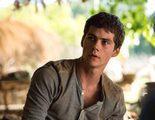 'El corredor del laberinto: La cura mortal': Dylan O'Brien enseña el set de rodaje