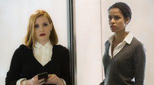Jessica Chastain protagoniza este clip exclusivo de 'El caso Sloane'