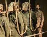 'Guardián y verdugo': El ciclo de la matanza