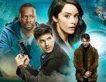 NBC cancela 'Timeless': Sus creadores reaccionan con sorpresa, disgusto y esperanza