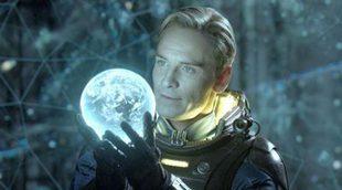 Ridley Scott admite que se equivocó con 'Prometheus'