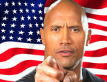 Dwayne Johnson: ¿Presidente de Estados Unidos?