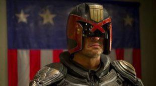 'Juez Dredd' volverá a ser adaptada, pero esta vez en la pantalla pequeña