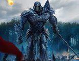 'Transformers: El último caballero': Los Transformers se cuelan en toda la Historia de la humanidad