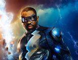 El superhéroe de DC 'Black Lightning' tendrá su propia serie de televisión en la CW