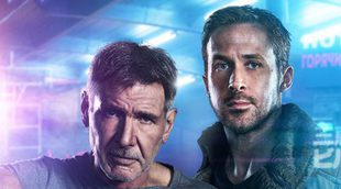 'Blade Runner 2049': Harrison Ford ha revelado sus motivos para retomar el personaje de Rick Deckard