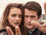'Por trece razones': Clay y Hannah protagonizan una sesión de fotos que nos parte el corazón