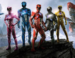 El fracaso de 'Power Rangers' en China sella el destino de la saga