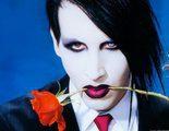 Marilyn Manson da verdadero yuyu en este tráiler de 'Let Me Make You a Martyr'