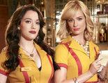 CBS cancela 'Dos chicas sin blanca' y sus protagonistas se despiden así de la serie