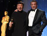 Jackie Chan y Sylvester Stallone coprotagonizarán 'Ex-Baghdad'