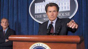 12 curiosidades de 'El ala oeste de la Casa Blanca'