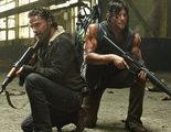 La octava de 'The Walking Dead' tendrá toneladas de acción según la productora