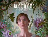 Póster de 'Mother!': Jennifer Lawrence se arranca el corazón en lo nuevo de Darren Aronofsky
