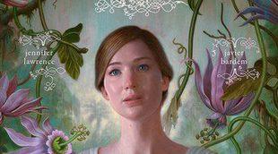 Jennifer Lawrence se arranca el corazón en lo nuevo de Darren Aronofsky