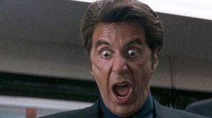 """El personaje de Al Pacino en 'Heat' iba """"hasta arriba de cocaína"""""""