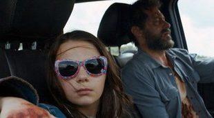 'Logan': La impresionante prueba con la que Dafne Keen se hizo con el papel de X-23