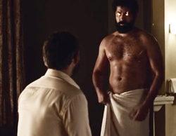 Por qué la explícita escena de sexo gay de 'American Gods' es importante