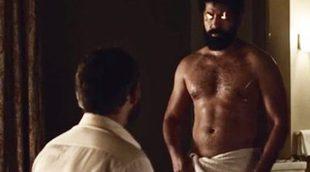 'American Gods': Por qué la escena de sexo gay explícito era tan importante para el creador, Bryan Fuller