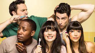 La última temporada de 'New Girl' dará un salto temporal de 3 años