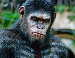 El tráiler final de 'La guerra del planeta de los simios' contiene nuevas imágenes de una gran batalla