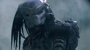 'The Predator': Primer vistazo al Depredador en el rodaje de la película de Shane Black
