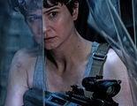 'Alien: Covenant' alcanza la primera posición en la taquilla española
