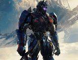 'Transformers: El último caballero': El tráiler internacional revela detalles del pasado